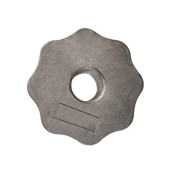 钢销子保护器