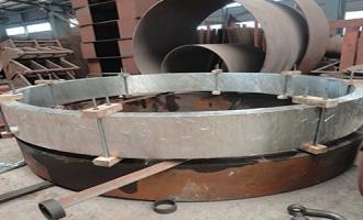鑫钢矿机的矿山破碎机配件非常耐用,质量过硬