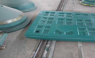 鑫钢矿机产品质量稳定,使用寿命长!